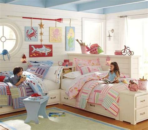 bedroom ideas for two beds 30 room design ideas with functional two children