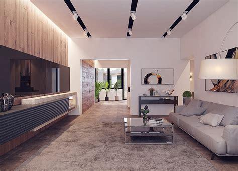 organic interior design wood interior inspiration 3 homes with generous