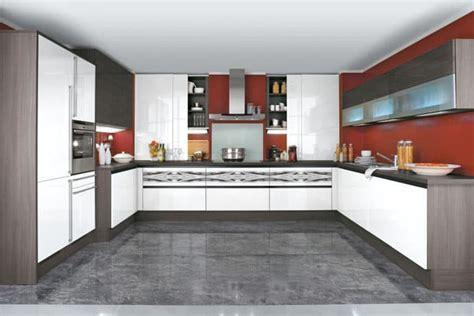 german kitchen designs 40 sensational german style kitchens by bauformat