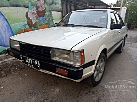 Daihatsu Charmant by Jual Mobil Daihatsu Charmant 1984 1 5 Di Jawa Timur Manual