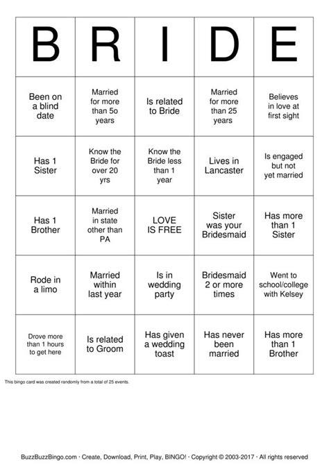 make a bingo card free custom bingo cards to print and customize
