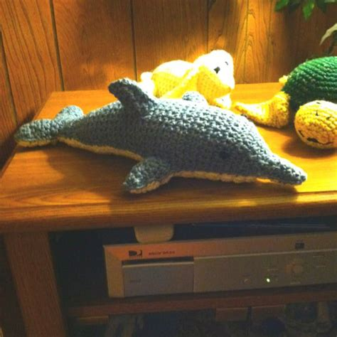 free dolphin knitting pattern crochet dolphin diy crafts dolphins and