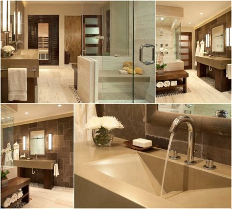 Spa Style Bathroom by Spa Fashion Rest Room Designs For Your Inspiration