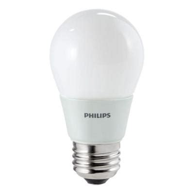 ceiling fan led light bulbs philips 15w equivalent soft white 2700k a15 ceiling fan