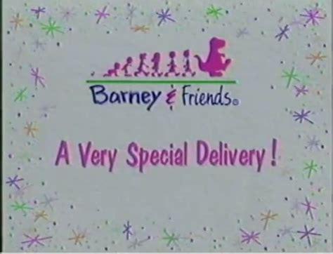 special a season 2 a special delivery season 1 season 2 season 3