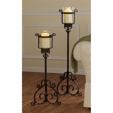 candle stand 25 best ideas about floor candle holders on