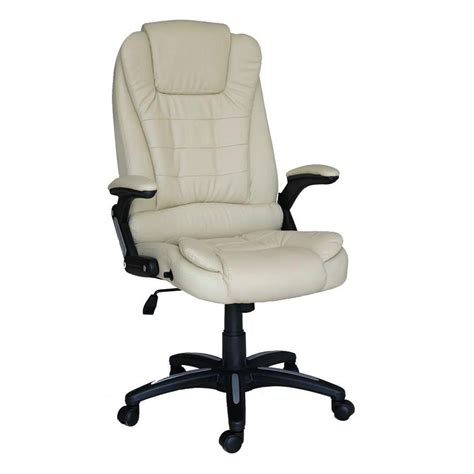 reclining office desk chair brown luxury reclining executive office desk chair