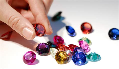gems and colored gemstones manufacturer of wholesale semi