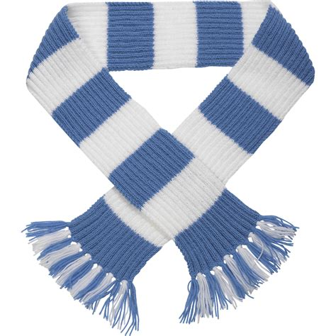 soccer knitting pattern premier league team striped football scarf knitting