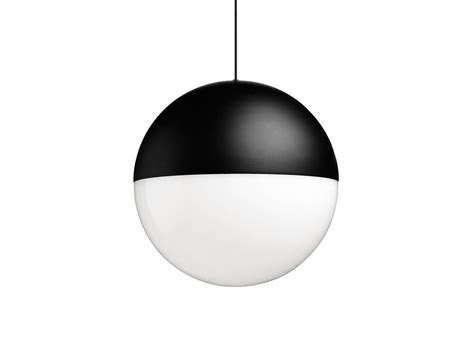 light sphere buy the flos string light sphere at nest co uk