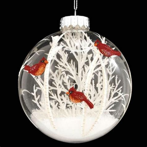 decorate glass ornaments 25 unique clear ornaments ideas on