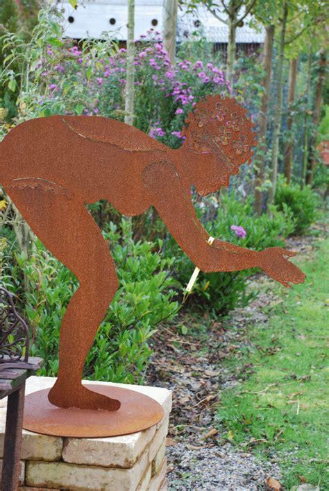 Garten In Der Kunst by Gartenberatung Mit Eisen Bronze Der Laden Ist Mi Bis