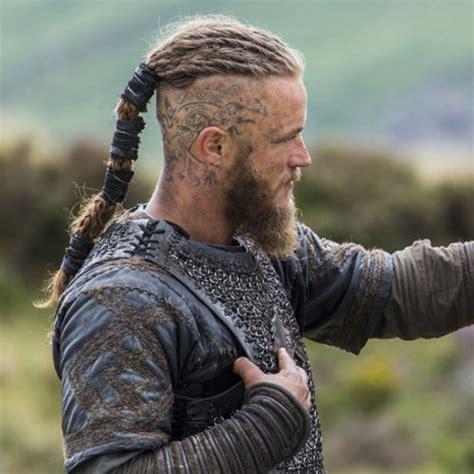 vikings hairstyles ragnar lothbrok hairstyle men s hairstyles haircuts 2017