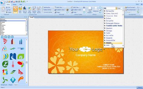 card program free smartsyssoft business card maker design professional
