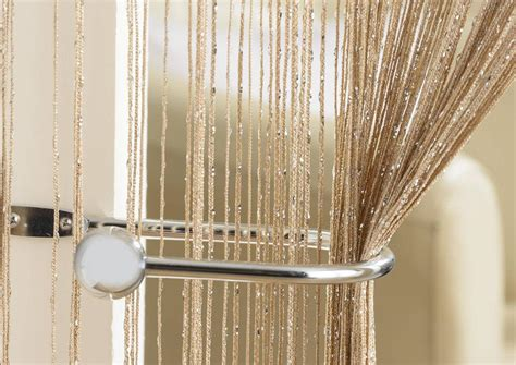string curtains glitter string curtain for doors windows great