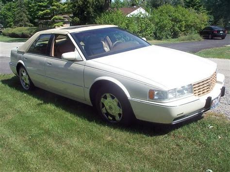 1994 Cadillac Sts by Sell Used 1994 Cadillac Seville Sts Sedan 4 Door 4 6l In