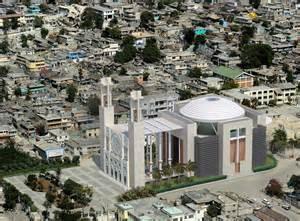 design for new port au prince cathedral unveiled praytellblog