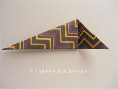 origami witch claws easy origami witches claws folding