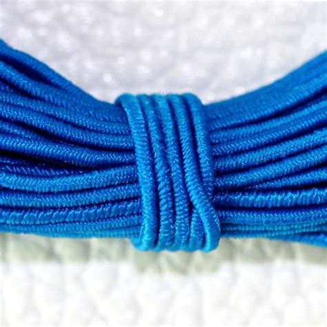 beading with stretch cord 1mm beading elastic stretch cord cord string