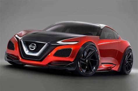 New Z Car by New Nissan Z Sports Car To Spawn 475bhp V6 Nismo Model