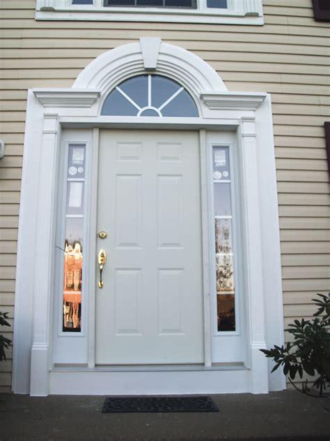 trim exterior door exterior doors 9hammers