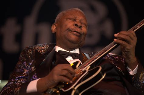 me and the blues file b b king in 2009 jpg