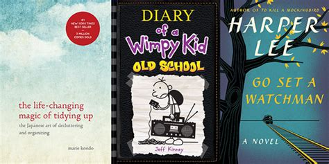 bestselling picture books bestselling books of 2015