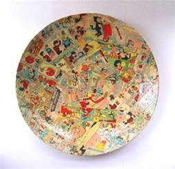 decoupage plates with photos 25 best images about mod podge on decoupage