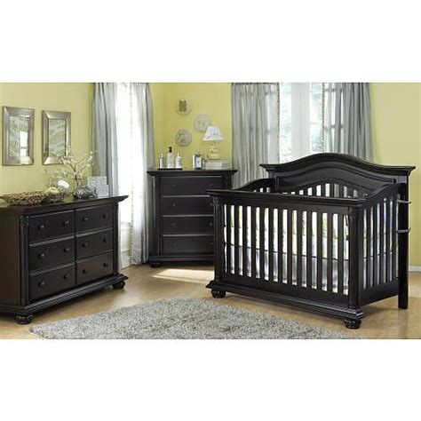 baby cache heritage crib espresso pin by aga carpenter on baby room