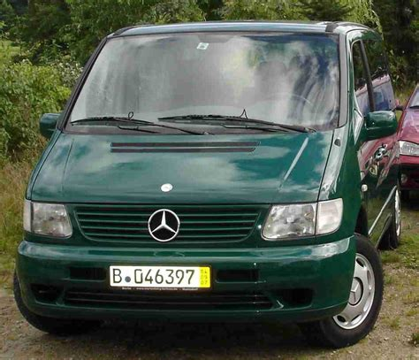 Mercedes Owners Club by Mercedes Vito Owners Club