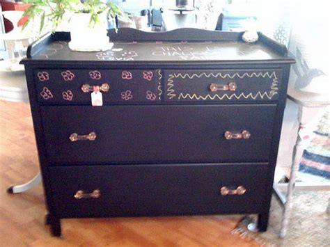 chalkboard painting a dresser chalkboard paint for dressers modern furniture painting