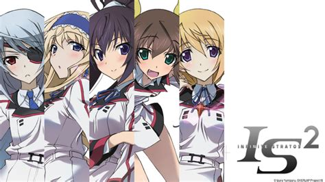 infinite stratos season 3 crunchyroll forum new fall simulcasts nagi no asukara