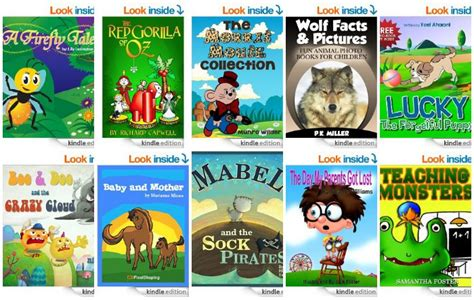 free children s books with audio and pictures 10 free children s kindle ebooks april 16 2014