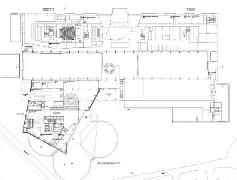 Tate Modern Floor Plan transforming tate modern by herzog amp de meuron daily icon