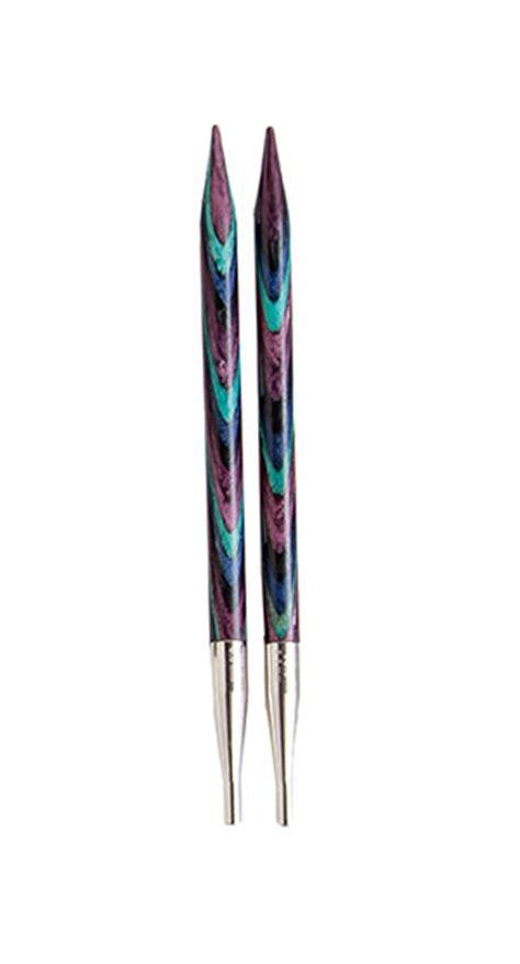 knit picks interchangeable needles majestic wood interchangeable circular knitting needle