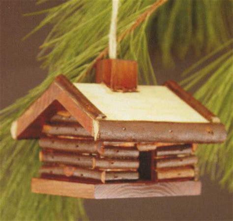 cabin ornaments log cabin ornament