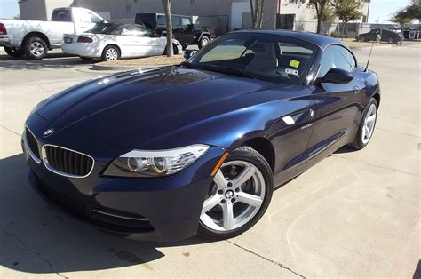 Bmw Z4 Hardtop by 2012 Bmw Z4 Sdrive 28i Hardtop Convertible Roadster Call