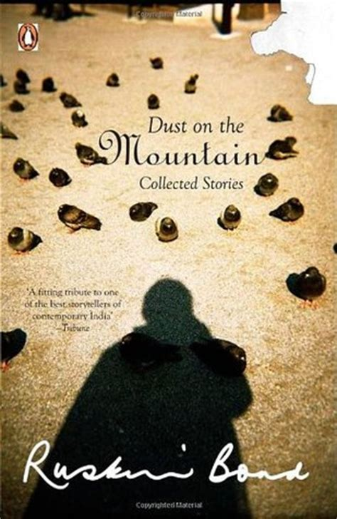 dust picture book dust on the mountain by ruskin bond reviews discussion