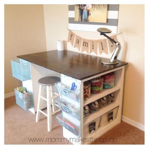 craft desk for 17 best ideas about craft desk on sewing desk