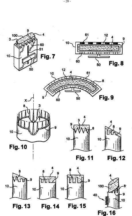 dispositivo para el acondicionamiento y la aplicaci 211 n de - Cadenas Queratinicas