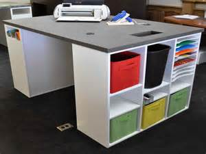 craft table with storage for furniture craft table with storage scrapbooking storage