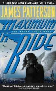 maximum ride 1 read patterson book reviews for by