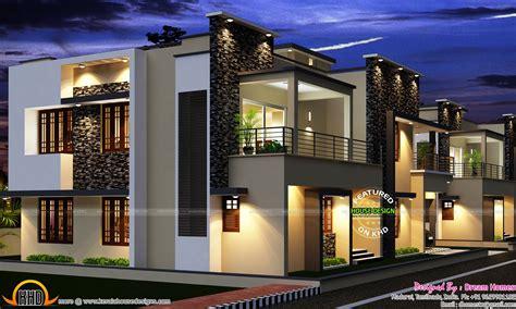 villa plan tamilnadu villa plan kerala home design and floor plans