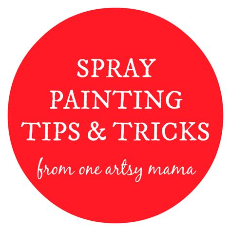 spray paint tips june 2014 page 5 of 6 one artsy