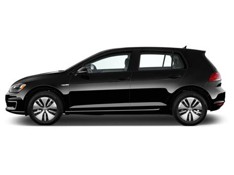 image 2016 volkswagen e golf 4 door hb sel premium side