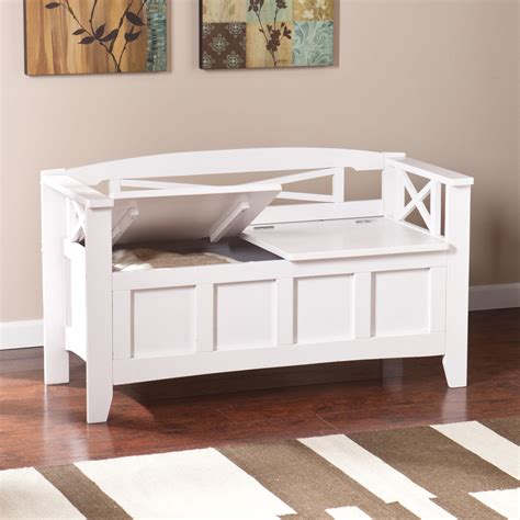 hallway bench with storage entryway storage bench large seat entry rack wooden