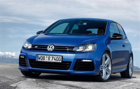2012 Volkswagen Golf R by Volkswagen Golf R 2012