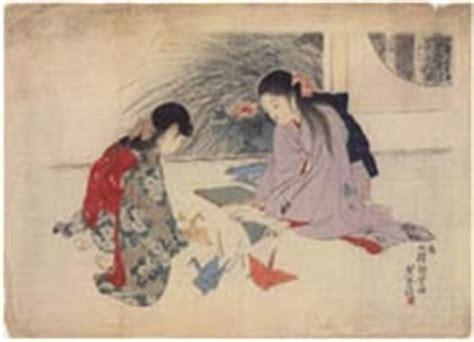 japanese origami facts quot origami quot alte kunst aus china und japan