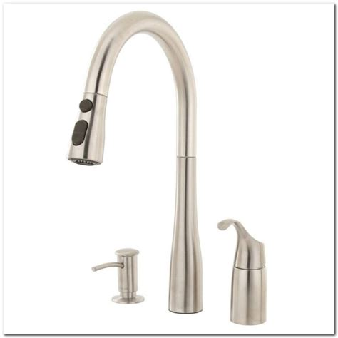 Home Depot Kitchen Sinks And Faucets home depot kitchen sink and faucet set sink and faucet
