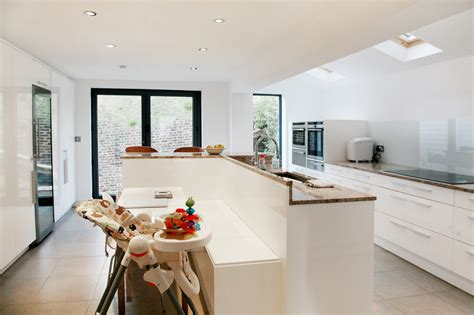 kitchen extension design kitchen extensions architect designs and ideas